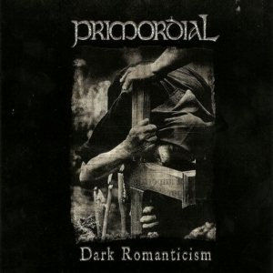 Primordial - Dark Romanticism - Clear LP