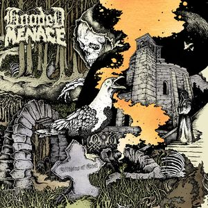 Hooded Menace - Effigies Of Evil - LP