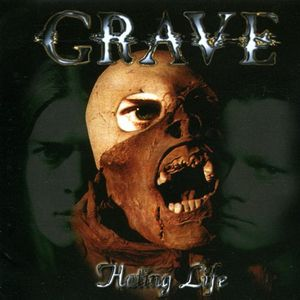 Grave - Hating Life - LP