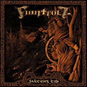 Finntroll - Jaktens Tid - CD