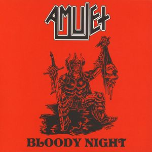 Amulet - Bloody Night - 7