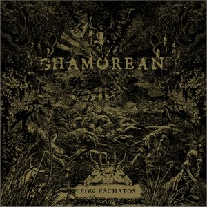 Ghamorean - Eon Eschatos - CD