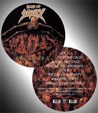 Edge Of Sanity - Kur-Nu-Gi-A - LP