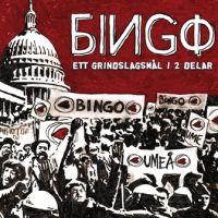 Bingo - Ett Grindslagsmål I 2 Delar - CD