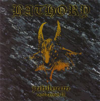 Bathory - Jubileum Vol III - Brons LP
