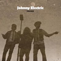 Johnny Electric - The Box - LP