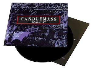 Candlemass - Chapter VI (LP)