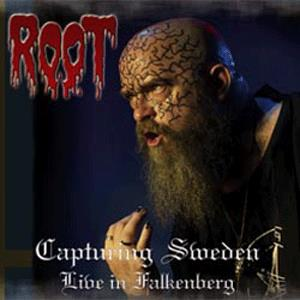 Root - Capturing Sweden - LP