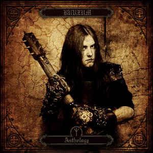 Burzum – Anthology - LP