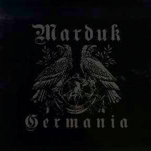 Marduk - Germania - LP