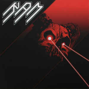 RAM - Forced Entry - LP