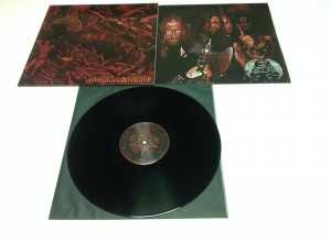 Lord Belial - Angelgrinder - LP