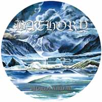 Bathory - Nordland II - Pic-LP