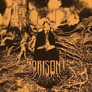 Horisont - Två Sidor Av Horisonten - LP