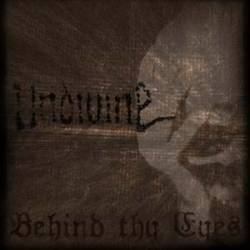 Undivine - Behind Thy Eyes - EP CD