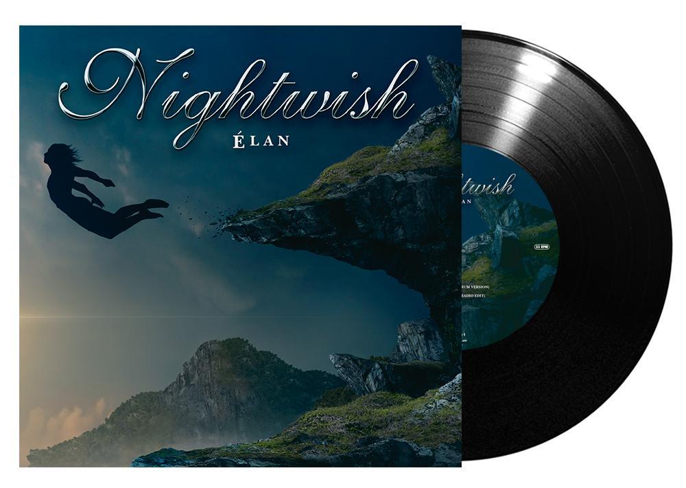 Nightwish Elan