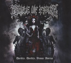 Cradle Of Filth - Darkly Darkly Venus Aversa - LP