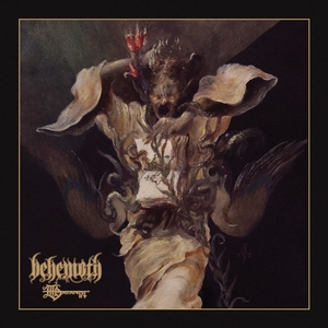 Behemoth - The Satanist - LP