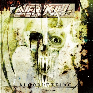 Overkill - Bloodletting - LP