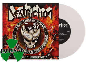 Tankard - Destruction - Split - 7