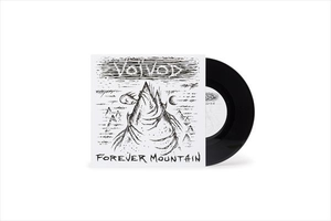 Napalm Death - Voivod - Split - 7