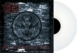 Marduk - Nightwing - Vit LP