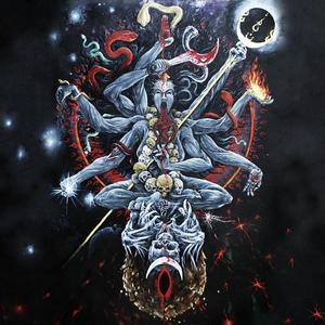Cult Of Fire - Ascetic Meditation Of Death - CD