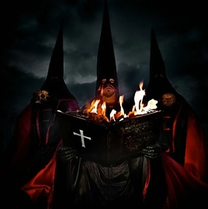 Cult Of Fire - Triumvirát - CD