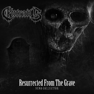 Entrails - Resurrected From The Grave - Grey LP