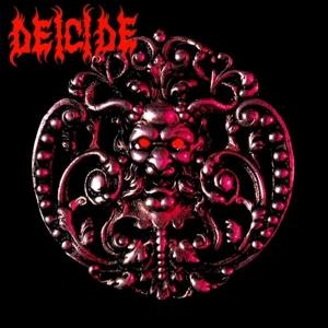 Deicide - Deicide - LP