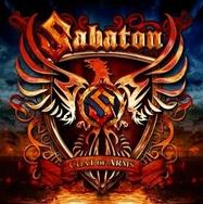 Sabaton - The Coat Of Arms - LP