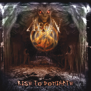 Aeon - Rise To Dominate - CD