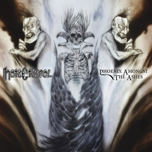 Hate Eternal - Phoenix Amongst The Ashes - LP