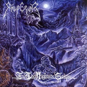 Emperor - In The Nightside Eclipse - LP