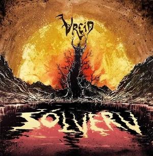 Vreid - Sólverv - LP