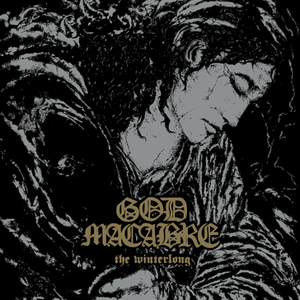 God Macabre - The Winterlong - LP