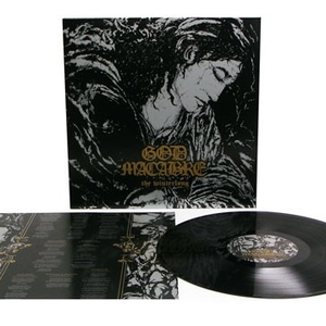 God Macabre - The Winterlong - LP