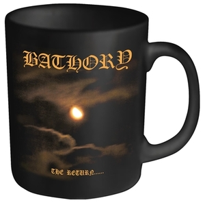 Bathory - The Return - mug