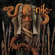 Nile - Black Seeds Of Vengeance [Merge] (LP)