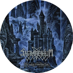 Sacramentum - Far Away From The Sun - Pic-LP
