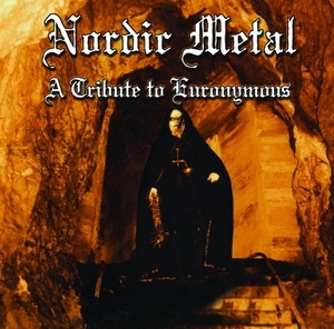 VA - Nordic Metal - A Tribute To Euronymous - LP