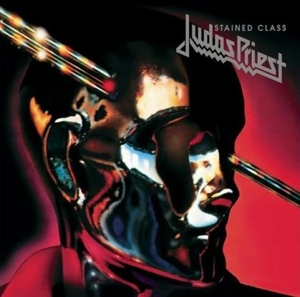 Judas Priest - Stained Class - Lila LP
