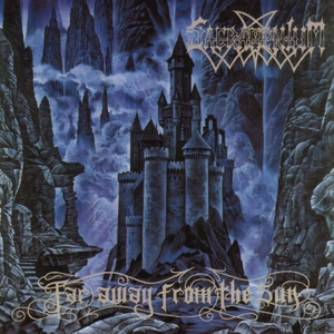 Sacramentum - Far Away From The Sun - LP