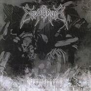 Emperor - Prometheus - The Discipline Of Fire and Demise - Grey LP
