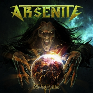 Arsenite - Apophis - LP