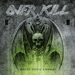 Overkill - White Devil Armory - LP
