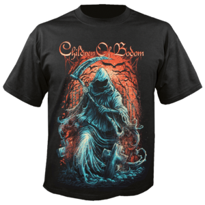 Children Of Bodom - Grim Reaper - t-shirt