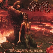Skinless - Only The Ruthless Remain - LP