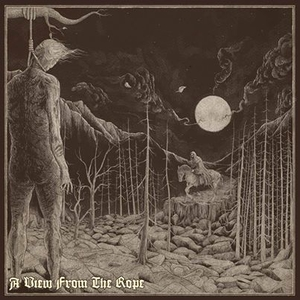 Hooded Menace - Loss - A View From The Rope - LP