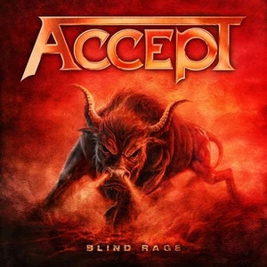 Accept - Blind Rage - LP